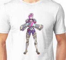 Vi - Textless Version Unisex T-Shirt