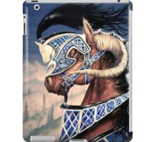 Yuellas the Bulvaen Horse iPad Case/Skin