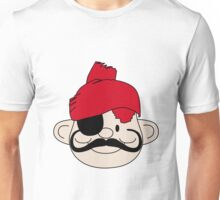 PIRATE! Unisex T-Shirt