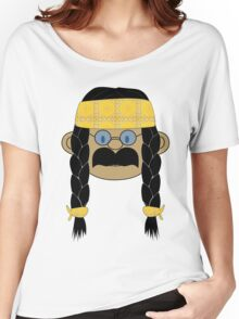 HIPPIE! Women's Relaxed Fit T-Shirt