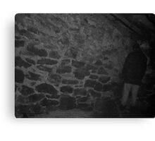 Blair Witch Project Canvas Print