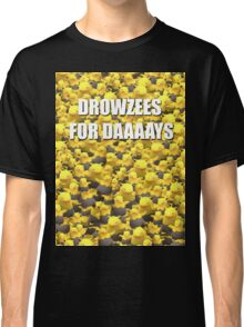 Drowzees for days 2 Classic T-Shirt