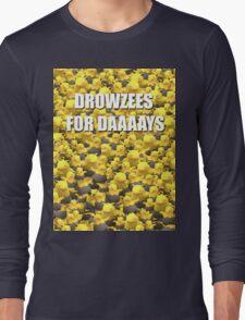 Drowzees for days 2 Long Sleeve T-Shirt