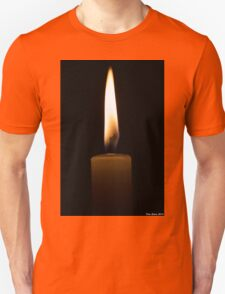 Warm Candle T-Shirt