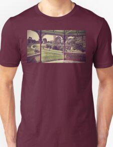 scenery at Strathalbyn Unisex T-Shirt