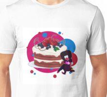 Strawberry Red Velvet Unisex T-Shirt