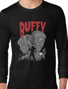 Buffy Long Sleeve T-Shirt