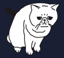 Mr Inspector Cat One Piece - Short Sleeve