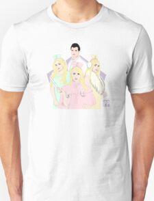 Pastel Papi  Unisex T-Shirt