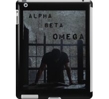The Lone Wolf iPad Case/Skin