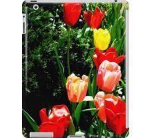 Spring Tulips iPad Case/Skin