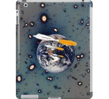 Stop Polluting Our Oceans - iPad & iPhone cases iPad Case/Skin
