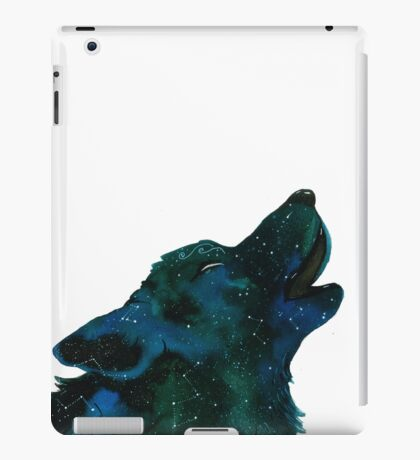 Dream Keeper iPad Case/Skin