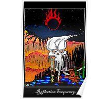 .Apocalypse of Nova Scotia Power. Poster