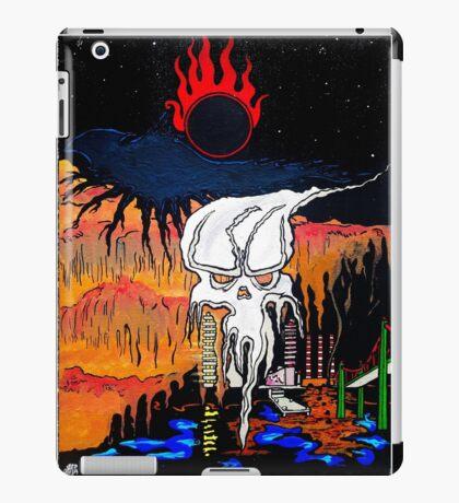 .Apocalypse of Nova Scotia Power. iPad Case/Skin