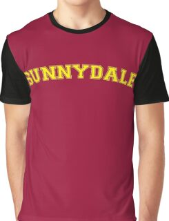 Sunnydale Graphic T-Shirt