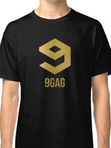 9gag Classic T-Shirt