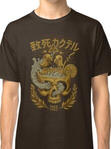 Deadly cocktail Classic T-Shirt