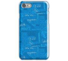 SM- iPhone Case/Skin