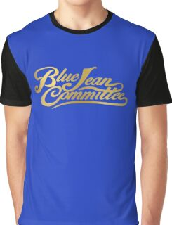 blue jam committe Graphic T-Shirt