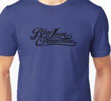 blue jam committe Unisex T-Shirt