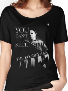 The Boogeyman Women's Relaxed Fit T-Shirt