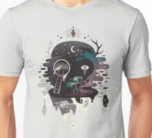 Daemon Unisex T-Shirt