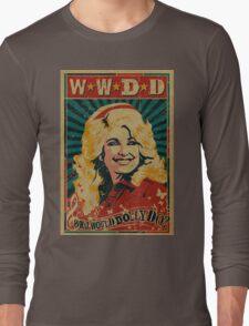 dolly parton Long Sleeve T-Shirt