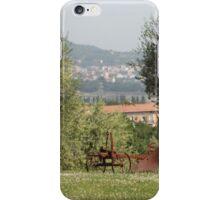 Tuscany, Italy  iPhone Case/Skin