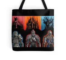 The Sinner, The Dark King, The Savior. Tote Bag