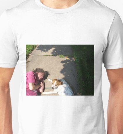 road kill Unisex T-Shirt