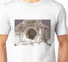 Inside A DSLR Camera Unisex T-Shirt