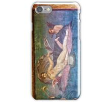 Venus in a Sea shell iPhone Case/Skin