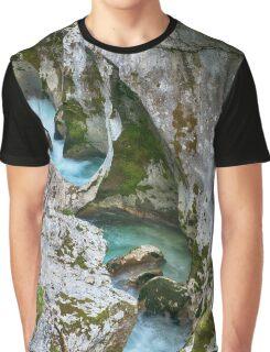 Soca Gorge Graphic T-Shirt