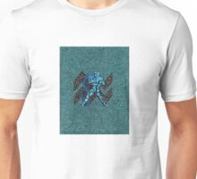 The Aquarius Unisex T-Shirt