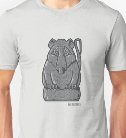 Guitiki - Rat/mouse Unisex T-Shirt
