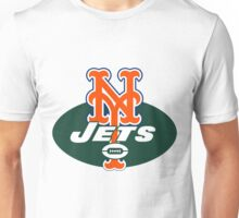 new york sports Unisex T-Shirt