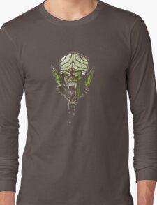 Dawn of Mojo Long Sleeve T-Shirt