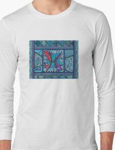 The Pisces Long Sleeve T-Shirt