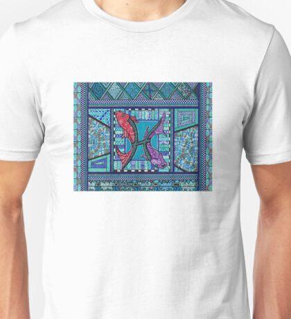 The Pisces Unisex T-Shirt