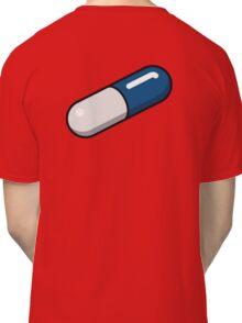 Akira Pill Classic T-Shirt