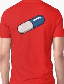 Akira Pill Unisex T-Shirt