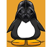 penguin Star wars  Photographic Print
