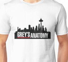 Grey's Anatomy  Unisex T-Shirt