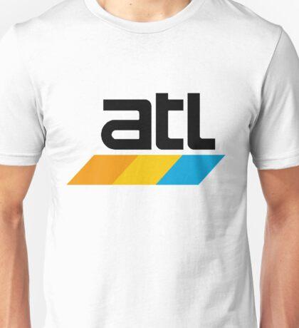 ATL SWAG 4 LIFE! Unisex T-Shirt