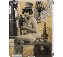 Zoe's Magic Hat iPad Case/Skin