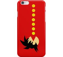 Pacball iPhone Case/Skin
