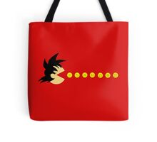 Pacball Tote Bag