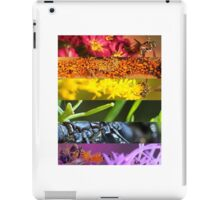 Gay Insect Pride iPad Case/Skin