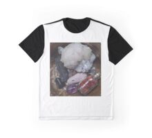 Rock Collection Graphic T-Shirt